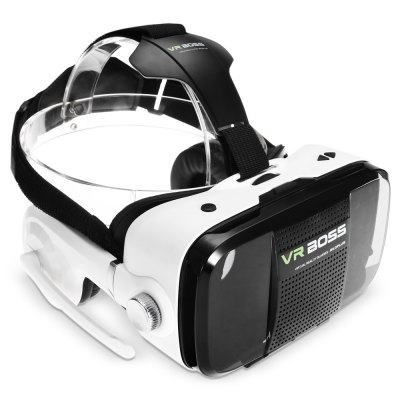 3D VR Glasses Virtual Reality HeadsetCardboard<br>3D VR Glasses Virtual Reality Headset<br><br>Compatible Devices: Android Devices, iOS Devices<br>Features: Lightweight<br>Focus Adjustment: Yes<br>FOV: 120 degrees<br>FOV Range: 120 Degree<br>IPD Adjustment: Yes<br>Material: ABS, PC<br>Package Contents: 1 x 3D VR Glasses, 1 x English / Chinese User Manual<br>Package size (L x W x H): 24.60 x 23.00 x 15.30 cm / 9.69 x 9.06 x 6.02 inches<br>Package weight: 0.8300 kg<br>Product size (L x W x H): 21.50 x 10.50 x 20.50 cm / 8.46 x 4.13 x 8.07 inches<br>Product weight: 0.4640 kg<br>Smartphone Compatibility: 4.7 - 6.2 inch<br>Space for Glasses: Yes<br>VR Glasses Type: VR Glasses