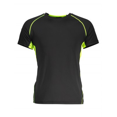 Multifunctional Fitness Pure Color T ShirtWeight Lifting Clothes<br>Multifunctional Fitness Pure Color T Shirt<br><br>Package Content: 1 x T Shirt<br>Package size: 35.00 x 30.00 x 2.00 cm / 13.78 x 11.81 x 0.79 inches<br>Package weight: 0.2700 kg<br>Product weight: 0.2000 kg<br>Types: Short Sleeves