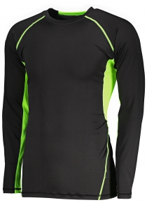 CTSmart Breathable Quick-drying Training Long Sleeve T-shirt