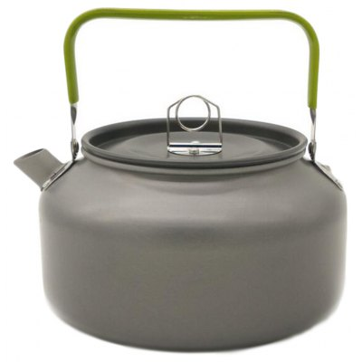 AOTU DS - 12 1.2L Aluminum Camping Tea Kettle