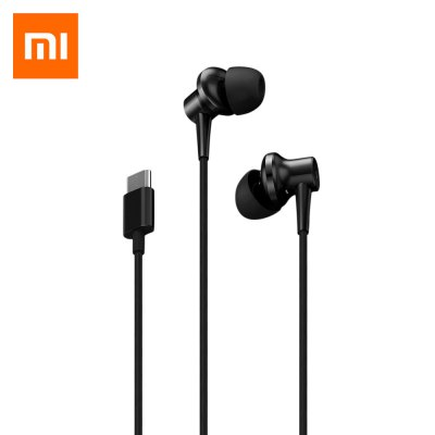 Xiaomi Noise Cancellation Earphones