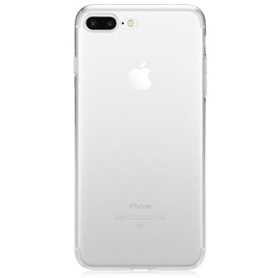 ASLING Soft TPU Case for iPhone 7 Plus Ultra-thin Protector