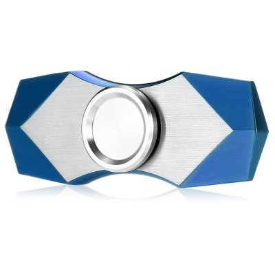 High-speed Polygon Hand Spinner with TC4 Titanium Alloy