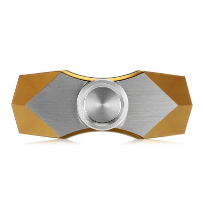 High-speed Polygon Hand Spinner with TC4 Titanium AlloyFidget Spinners<br>High-speed Polygon Hand Spinner with TC4 Titanium Alloy<br><br>Center Bearing Material: Stainless Steel Bearing<br>Frame material: Titanium Alloy<br>Package Contents: 1 x Fidget Spinner<br>Package size (L x W x H): 7.00 x 3.50 x 2.00 cm / 2.76 x 1.38 x 0.79 inches<br>Package weight: 0.0600 kg<br>Product size (L x W x H): 6.00 x 2.30 x 0.70 cm / 2.36 x 0.91 x 0.28 inches<br>Product weight: 0.0370 kg<br>Swing Numbers: Dual Bar<br>Type: Rainbow, Polygon, Dual Blade