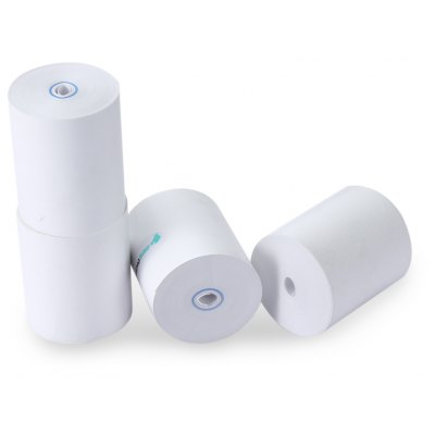 MEMOBIRD Thermal Printing Paper 57 x 50mm 4PCS