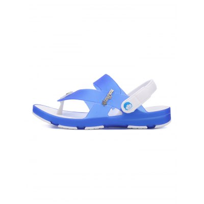 Summer Sandals Men Flip FlopsMens Sandals<br>Summer Sandals Men Flip Flops<br><br>Contents: 1 x Pair of Shoes<br>Materials: EVA, TPU<br>Occasion: Casual, Daily<br>Package Size ( L x W x H ): 33.00 x 22.00 x 11.00 cm / 12.99 x 8.66 x 4.33 inches<br>Package Weights: 0.270kg<br>Seasons: Summer<br>Size: 39,40,41,42,43,44<br>Style: Comfortable, Leisure<br>Type: Slippers