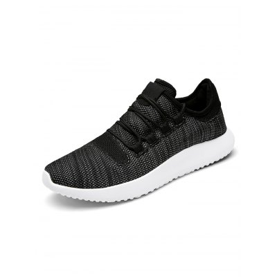 Summer Lace Up Easy Men Running ShoesCasual Shoes<br>Summer Lace Up Easy Men Running Shoes<br><br>Contents: 1 x Pair of Shoes<br>Materials: Mesh, Rubber<br>Occasion: Casual<br>Package Size ( L x W x H ): 33.00 x 22.00 x 11.00 cm / 12.99 x 8.66 x 4.33 inches<br>Package Weights: 0.670<br>Seasons: Autumn,Spring,Summer<br>Style: Leisure, Fashion, Comfortable<br>Type: Casual Shoes