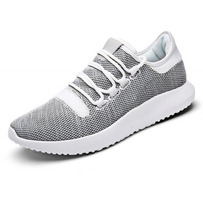 Summer Lace Up Easy Men Running Shoes