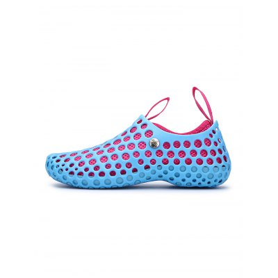 Women Two-in-one Breathable Honeycomb Beach SandalsWomens Sandals<br>Women Two-in-one Breathable Honeycomb Beach Sandals<br><br>Contents: 1 x Pair of Shoes<br>Materials: Mesh, PVC, Rubber<br>Occasion: Casual<br>Package Size ( L x W x H ): 33.00 x 22.00 x 11.00 cm / 12.99 x 8.66 x 4.33 inches<br>Package Weights: 0.530kg<br>Seasons: Summer<br>Style: Leisure<br>Type: Sandals