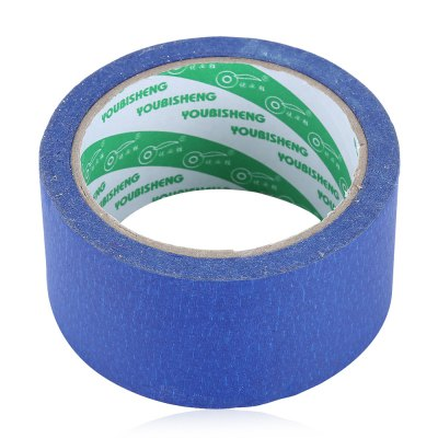 50mm x 15m 3D Printer High Temperature Resistance Tape3D Printer Supplies<br>50mm x 15m 3D Printer High Temperature Resistance Tape<br><br>Color: Blue<br>Material: Masking Tape<br>Package Contents: 1 x 3D Printer Blue Tape<br>Package size: 15.00 x 12.00 x 6.00 cm / 5.91 x 4.72 x 2.36 inches<br>Package weight: 0.1500 kg<br>Product weight: 0.1360 kg