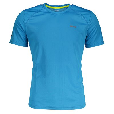 ARSUXEO Outdoor Breathable Men Short Wear JerseyCycling Clothings<br>ARSUXEO Outdoor Breathable Men Short Wear Jersey<br><br>Brand: Arsuxeo<br>Feature: Breathable, Quick Dry<br>Package Contents: 1 x Cycling T-shirt<br>Package size (L x W x H): 20.00 x 11.00 x 4.00 cm / 7.87 x 4.33 x 1.57 inches<br>Package weight: 0.1750 kg<br>Product weight: 0.1400 kg