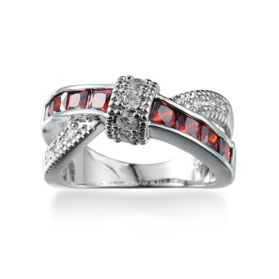 Fashion Rhinestone Promise Engagement Criss Cross Ring JewelryRings<br>Fashion Rhinestone Promise Engagement Criss Cross Ring Jewelry<br><br>Fabric: Alloy,Rhinestone<br>Occasions: Casual, Party, Performance<br>Package Contents: 1 x Ring<br>Package size (L x W x H): 6.00 x 6.00 x 2.00 cm / 2.36 x 2.36 x 0.79 inches<br>Package weight: 0.0320 kg<br>Product weight: 0.0120 kg<br>Style: Fashion, Casual, Modern, Lovely<br>Type: Rings