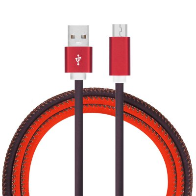 Thermal Induction Micro USB Line