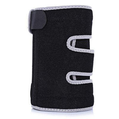 BOER Basketball Knee Support Anti-slip Leg Guard PadSports Protective Gear<br>BOER Basketball Knee Support Anti-slip Leg Guard Pad<br><br>Brand: BOER<br>Material: EVA, Nylon<br>Package Content: 1 x Knee Pad<br>Package size: 27.00 x 14.00 x 4.00 cm / 10.63 x 5.51 x 1.57 inches<br>Package weight: 0.1850 kg<br>Product size: 58.00 x 20.00 x 0.40 cm / 22.83 x 7.87 x 0.16 inches<br>Product weight: 0.1700 kg<br>Target User: Unisex<br>Type: Knee Pad