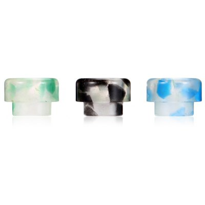 Resin Drip Tip for Kennedy Atomizer
