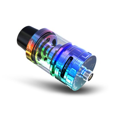 Original IJOY Captain Subohm TankRebuildable Atomizers<br>Original IJOY Captain Subohm Tank<br><br>Brand: IJOY<br>Material: Glass, Stainless Steel<br>Model: Captain Subohm<br>Overall Diameter: 25mm<br>Package Contents: 1 x IJOY Captain Subohm Tank, 1 x CA8 Coil 0.15 ohm ( 60 - 120W ), 1 x Replacement Glass Tank, 1 x 510 Drip Tip Adapter, 1 x Vape Band<br>Package size (L x W x H): 10.00 x 6.00 x 4.00 cm / 3.94 x 2.36 x 1.57 inches<br>Package weight: 0.1400 kg<br>Product size (L x W x H): 5.58 x 2.50 x 2.50 cm / 2.2 x 0.98 x 0.98 inches<br>Product weight: 0.0780 kg<br>Resistance : 0.3 ohm, 0.15 ohm<br>Tank Capacity: 4.0ml<br>Thread: 510<br>Type: Tank Atomizer, Clearomizer