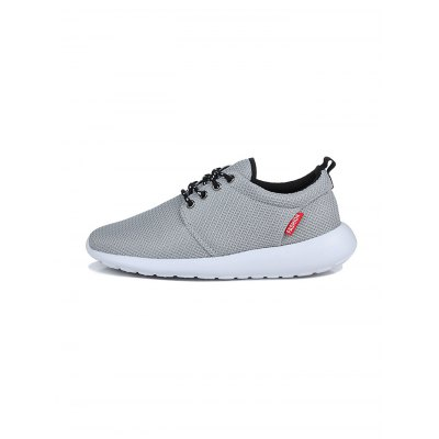 Summer Mesh Cloth Lace Up Breathable Men Sports ShoesCasual Shoes<br>Summer Mesh Cloth Lace Up Breathable Men Sports Shoes<br><br>Available Size: 39,40,41,42,43,44<br>Closure Type: Lace-Up<br>Features: Anti-slip, Breathable, Durable, Lightweight<br>Package Contents: 1 x Pair of Shoes<br>Package size: 33.00 x 22.00 x 11.00 cm / 12.99 x 8.66 x 4.33 inches<br>Package weight: 0.6700 kg<br>Product weight: 0.5000 kg<br>Season: Spring, Autumn, Summer