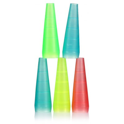 100PCS Disposable Drip Tip for Bar
