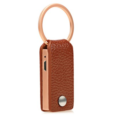 Wireless Mini Smart Bluetooth Anti-lost Alarm GPS TrackerAlarm Systems<br>Wireless Mini Smart Bluetooth Anti-lost Alarm GPS Tracker<br><br>Color: Brown<br>Material: Leather<br>Package Contents: 1 x Tracker, 1 x Chinese and English User Manual<br>Package size (L x W x H): 12.50 x 8.50 x 2.40 cm / 4.92 x 3.35 x 0.94 inches<br>Package weight: 0.1100 kg<br>Product size (L x W x H): 8.30 x 2.00 x 1.30 cm / 3.27 x 0.79 x 0.51 inches<br>Product weight: 0.0440 kg