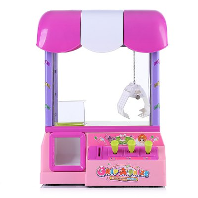 Creative Family Desktop Party Toy with Music for ChildrenOther Educational Toys<br>Creative Family Desktop Party Toy with Music for Children<br><br>Completeness: Finished Goods<br>Gender: Unisex<br>Materials: Plastic<br>Package Contents: 1 x Machine Toy, 1 x Simulation Coin Set<br>Package size: 26.50 x 20.00 x 36.00 cm / 10.43 x 7.87 x 14.17 inches<br>Package weight: 1.8500 kg<br>Product size: 25.50 x 19.00 x 34.50 cm / 10.04 x 7.48 x 13.58 inches<br>Stem From: China<br>Theme: Other