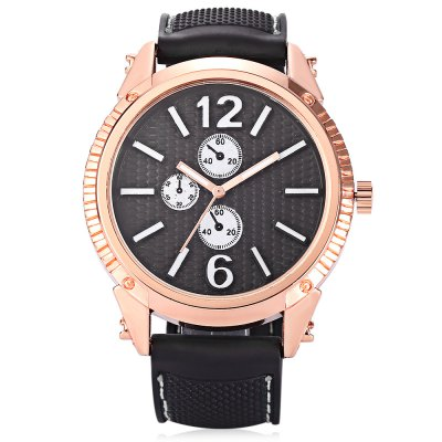 2248 Male Quartz WatchMens Watches<br>2248 Male Quartz Watch<br><br>Band material: Silicone<br>Band size: 20 x 2.4cm / 7.87 x 0.94 inches<br>Case material: Alloy<br>Clasp type: Pin buckle<br>Dial size: 5 x 5 x 1.3cm / 1.97 x 1.97 x 0.51 inches<br>Display type: Analog<br>Movement type: Quartz watch<br>Package Contents: 1 x Watch, 1 x Box<br>Package size (L x W x H): 28.00 x 8.00 x 3.50 cm / 11.02 x 3.15 x 1.38 inches<br>Package weight: 0.1600 kg<br>Product size (L x W x H): 20.00 x 5.00 x 1.30 cm / 7.87 x 1.97 x 0.51 inches<br>Product weight: 0.1000 kg<br>Shape of the dial: Round<br>Watch style: Fashion, Casual<br>Watches categories: Male table<br>Water resistance : Life water resistant<br>Wearable length: 15 - 18cm / 5.91 - 7.09 inches