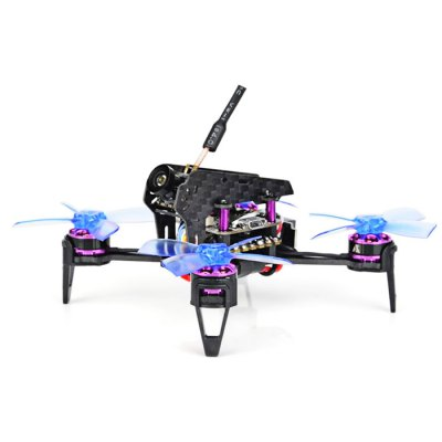 AWESOME Q95 95mm Micro FPV Racing DroneBrushless FPV Racer<br>AWESOME Q95 95mm Micro FPV Racing Drone<br><br>Burst Current: 15A<br>Continuous Current: 10A<br>Firmware: BLHeli-S<br>Flight Controller Type: F3<br>Functions: Oneshot42, DShot600, Multishot<br>Input Voltage: 2 - 3S<br>KV: 7500<br>Model: 1103<br>Motor Type: Brushless Motor<br>No. of Cells: 2 - 3S<br>Package Contents: 1 x Drone, 4 x Propeller Guard, 4 x Protective Frame, 8 x Propeller<br>Package size (L x W x H): 16.50 x 6.00 x 5.00 cm / 6.5 x 2.36 x 1.97 inches<br>Package weight: 0.1450 kg<br>Product size (L x W x H): 8.50 x 8.50 x 1.50 cm / 3.35 x 3.35 x 0.59 inches<br>Product weight: 0.0450 kg<br>Sensor: CMOS<br>Type: Frame Kit<br>Version: PNP<br>Video Resolution: 600TVL ( horizontal )