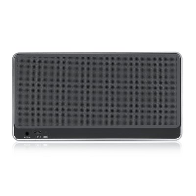 MEIZU Lifeme BTS30 Bluetooth Speaker Portable StereoSpeakers<br>MEIZU Lifeme BTS30 Bluetooth Speaker Portable Stereo<br><br>Audio Source: Bluetooth Enabled Devices,Electronic Products with 3.5mm Plug<br>Battery Capacity: 2200mAh<br>Bluetooth Version: V4.0<br>Brand: MEIZU<br>Charging Time: 3.5 hours<br>Compatible with: iPod, TV, TF/Micro SD Card, Tablet PC, iPhone, PC, MP5, PSP, Laptop, Mobile phone, MP3, MP4<br>Connection: Wireless<br>Design: Classical<br>Freq: 100Hz-20KHz<br>Interface: AUX, Micro USB<br>Model: Lifeme BTS30<br>Package Contents: 1 x MEIZU Lifeme BTS30 Bluetooth Speaker, 1 x Audio Cable, 1 x USB Cable, 1 x English Manual<br>Package size (L x W x H): 21.00 x 13.20 x 6.30 cm / 8.27 x 5.2 x 2.48 inches<br>Package weight: 0.8990 kg<br>Power Output: 10W<br>Power Source: Battery<br>Product size (L x W x H): 18.50 x 9.60 x 4.00 cm / 7.28 x 3.78 x 1.57 inches<br>Product weight: 0.6810 kg<br>S/N: 83dB<br>Support O.S: Windows Vista, Windows XP, Windows ME, Windows 98SE, Windows 98, Windows 7, Windows 2000, Mac OS, Linux<br>Supports: Bluetooth, Hands-free Calls, Water Resistant, Volume Control<br>Working Time: 7 hours