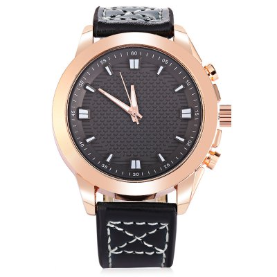 2482 Men Quartz WatchMens Watches<br>2482 Men Quartz Watch<br><br>Band material: Leather<br>Band size: 19 x 2cm / 7.48 x 0.79 inches<br>Case material: Alloy<br>Clasp type: Pin buckle<br>Dial size: 5 x 5 x 1cm / 1.97 x 1.97 x 0.39 inches<br>Display type: Analog<br>Movement type: Quartz watch<br>Package Contents: 1 x Watch, 1 x Box<br>Package size (L x W x H): 28.00 x 8.00 x 3.50 cm / 11.02 x 3.15 x 1.38 inches<br>Package weight: 0.1100 kg<br>Product size (L x W x H): 19.00 x 5.00 x 1.00 cm / 7.48 x 1.97 x 0.39 inches<br>Product weight: 0.0500 kg<br>Shape of the dial: Round<br>Special features: Luminous<br>Watch style: Fashion, Casual<br>Watches categories: Male table<br>Water resistance : Life water resistant<br>Wearable length: 15 - 18cm / 5.91 - 7.09 inches