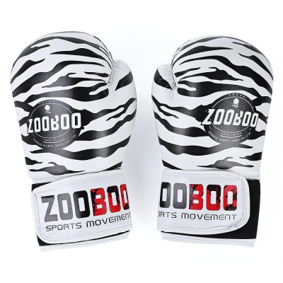 Zooboo Paired Boxing Fighting Sandbag GloveBoxing<br>Zooboo Paired Boxing Fighting Sandbag Glove<br><br>Brand: Zooboo<br>Package Content: 1 x Pair of Boxing Gloves<br>Package size: 32.00 x 16.00 x 11.00 cm / 12.6 x 6.3 x 4.33 inches<br>Package weight: 0.4800 kg<br>Product size: 30.00 x 15.00 x 10.00 cm / 11.81 x 5.91 x 3.94 inches<br>Product weight: 0.4500 kg
