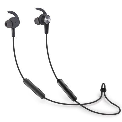 HUAWEI Honor AM61 xSport Bluetooth 4.1 In-ear EarbudsEarbud Headphones<br>HUAWEI Honor AM61 xSport Bluetooth 4.1 In-ear Earbuds<br><br>Application: Mobile phone, Sport, For iPod, Computer<br>Battery Capacity(mAh): Built-in 137mAh Li-polymer battery<br>Bluetooth distance: W/O obstacles 10m<br>Bluetooth Version: V4.1<br>Brand: HUAWEI<br>Charging Time.: 2 hours<br>Compatible with: Computer<br>Connecting interface: Micro USB<br>Connectivity: Wireless<br>Frequency response: 20Hz - 40KHz<br>Function: Answering Phone, Bluetooth, Microphone, Noise Cancelling, Song Switching, Waterproof, Voice control, Sweatproof<br>Impedance: 32ohms<br>Language: Chinese<br>Material: ABS<br>Model: AM61 xSport<br>Music Time: 11 hours<br>Package Contents: 1 x Earphones, 4 x Earbud Tips, 1 x USB Cable, 1 x Bag, 1 x Chinese User Manual<br>Package size (L x W x H): 15.80 x 10.40 x 4.00 cm / 6.22 x 4.09 x 1.57 inches<br>Package weight: 0.1200 kg<br>Product weight: 0.0190 kg<br>Sensitivity: 98dB<br>Standby time: 240 hours<br>Talk time: 11 hours<br>Wearing type: In-ear with neckband