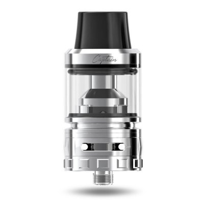 IJOY Captain Subohm Tank Silver