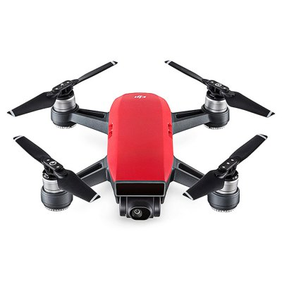 DJI Spark Drone COMBO Red