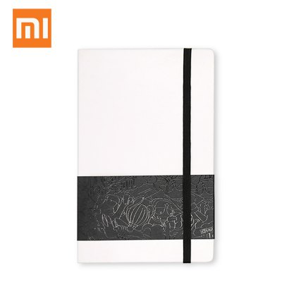 Original Xiaomi PU Leather Cover Notebook