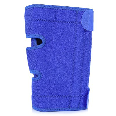 BOER Basketball Knee Support Anti-slip Leg PadSports Protective Gear<br>BOER Basketball Knee Support Anti-slip Leg Pad<br><br>Brand: BOER<br>Material: EVA, Nylon, Silica Gel<br>Package Content: 1 x Knee Pad<br>Package size: 24.00 x 14.00 x 4.00 cm / 9.45 x 5.51 x 1.57 inches<br>Package weight: 0.2000 kg<br>Product size: 58.00 x 20.00 x 0.50 cm / 22.83 x 7.87 x 0.2 inches<br>Product weight: 0.1680 kg<br>Target User: Unisex<br>Type: Knee Pad