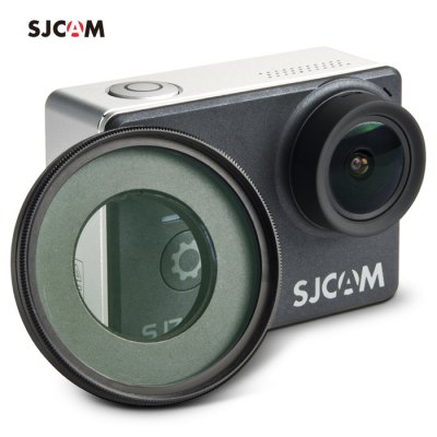 SJCAM 40.5mm UV Filter Lens Protector for SJ7 StarAction Cameras &amp; Sport DV Accessories<br>SJCAM 40.5mm UV Filter Lens Protector for SJ7 Star<br><br>Accessory type: Filters<br>Apply to Brand: SJCAM<br>Brand: SJCAM<br>Compatible with: SJ7 Star<br>Material: Glass, Aluminum<br>Package Contents: 1 x UV Filter<br>Package size (L x W x H): 5.50 x 5.50 x 2.80 cm / 2.17 x 2.17 x 1.1 inches<br>Package weight: 0.0480 kg<br>Product size (L x W x H): 4.30 x 4.30 x 1.70 cm / 1.69 x 1.69 x 0.67 inches<br>Product weight: 0.0160 kg