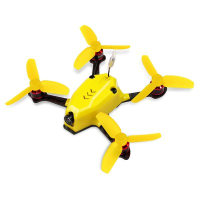 KingKong 110GT 117mm Mini FPV Racing Drone