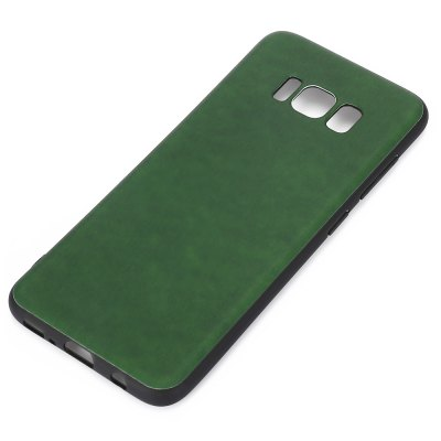 Luanke Soft Case Cover ShieldSamsung Cases/Covers<br>Luanke Soft Case Cover Shield<br><br>Brand: Luanke<br>Compatible with: Samsung Galaxy S8<br>Features: Anti-knock, Back Cover<br>Material: TPU<br>Package Contents: 1 x Phone Case<br>Package size (L x W x H): 21.00 x 13.00 x 1.80 cm / 8.27 x 5.12 x 0.71 inches<br>Package weight: 0.0450 kg<br>Product size (L x W x H): 15.10 x 7.00 x 0.80 cm / 5.94 x 2.76 x 0.31 inches<br>Product weight: 0.0220 kg<br>Style: Cool, Solid Color, Modern