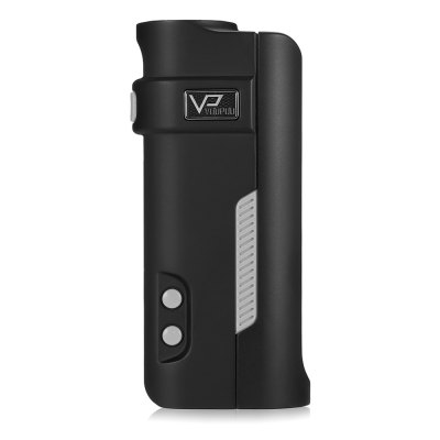 Original Voopoo NEWBIE E007 80W Box ModTemperature Control Mods<br>Original Voopoo NEWBIE E007 80W Box Mod<br><br>Accessories type: MOD<br>APV Mod Wattage: 80W<br>APV Mod Wattage Range: 51-100W<br>Battery Form Factor: 18650<br>Battery Quantity: 1pc ( not included )<br>Material: Zinc Alloy<br>Mod: Temperature Control Mod,VV/VW Mod<br>Package Contents: 1 x Mod, 1 x USB Cable, 1 x English User Manual<br>Package size (L x W x H): 9.20 x 12.20 x 4.50 cm / 3.62 x 4.8 x 1.77 inches<br>Package weight: 0.2380 kg<br>Product size (L x W x H): 8.70 x 3.70 x 2.40 cm / 3.43 x 1.46 x 0.94 inches<br>Product weight: 0.1140 kg<br>Temperature Control Range: 200 - 600 Deg.F / 100 - 315 Deg.C