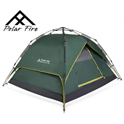 Polar Fire Auto Camping Tent