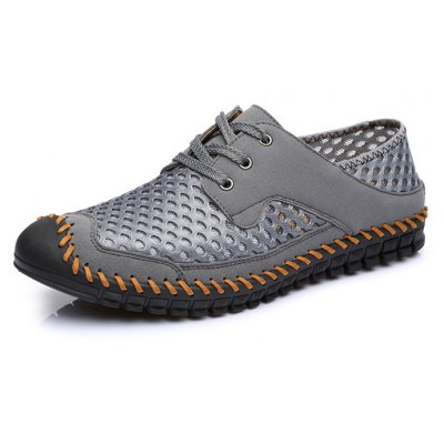 Summer Mesh Casual Shoes
