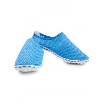 Outdoor Mesh Slip On Men Casual SlippersMens Slippers<br>Outdoor Mesh Slip On Men Casual Slippers<br><br>Contents: 1 x Pair of Slippers<br>Materials: Mesh, Rubber<br>Occasion: Casual<br>Package Size ( L x W x H ): 30.00 x 18.50 x 11.00 cm / 11.81 x 7.28 x 4.33 inches<br>Package Weights: 0.430kg<br>Seasons: Autumn,Spring,Summer<br>Style: Leisure, Fashion, Comfortable<br>Type: Casual Shoes