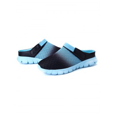 Outdoor Cool Summer Beach Men Slippers