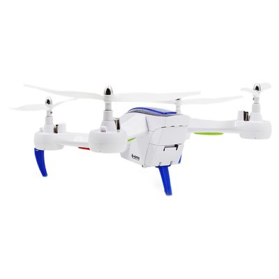 Helicute H818HW RC Quadcopter - RTFRC Quadcopters<br>Helicute H818HW RC Quadcopter - RTF<br><br>Age: Above 14 years old<br>Battery: 3.7V 1000mAh lithium-ion<br>Brand: Helicute<br>Built-in Gyro: 6 Axis Gyro<br>Channel: 4-Channels<br>Charging Time.: 120mins<br>Compatible with Additional Gimbal: No<br>Features: WiFi FPV, Radio Control, Camera, Brushed Version<br>Flying Time: 10-13mins<br>Functions: With light, Up/down, Turn left/right, Sideward flight, Forward/backward<br>Kit Types: RTF<br>Level: Beginner Level<br>Material: Alloy, ABS/PS<br>Model: H818HW<br>Model Power: Built-in rechargeable battery<br>Motor Type: Brushed Motor<br>Package Contents: 1 x Quadcopter ( Battery Included ), 1 x Transmitter, 1 x USB Cable, 4 x Spare Propeller, 1 x English Manual<br>Package size (L x W x H): 48.00 x 33.50 x 12.50 cm / 18.9 x 13.19 x 4.92 inches<br>Package weight: 0.9350 kg<br>Product size (L x W x H): 32.00 x 30.00 x 11.00 cm / 12.6 x 11.81 x 4.33 inches<br>Product weight: 0.1160 kg<br>Radio Mode: Mode 2 (Left-hand Throttle)<br>Remote Control: 2.4GHz Wireless Remote Control<br>Size: Large<br>Transmitter Power: 4 x AAA battery (not included)<br>Type: Quadcopter, Outdoor<br>Video Resolution: 720P