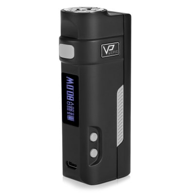Voopoo NEWBIE E007 80W Box Mod Black Grey