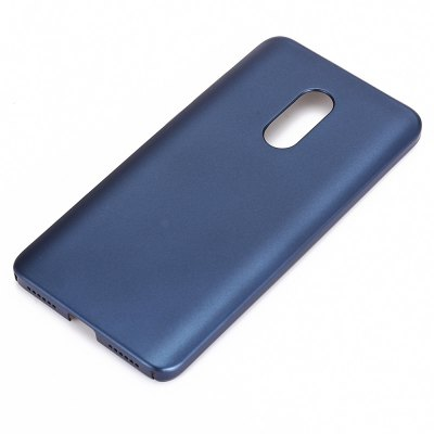 Luanke PC Back Cover CaseCases &amp; Leather<br>Luanke PC Back Cover Case<br><br>Brand: Luanke<br>Compatible Model: Redmi Note 4<br>Features: Anti-knock, Back Cover<br>Mainly Compatible with: Xiaomi<br>Material: PC<br>Package Contents: 1 x Phone Case<br>Package size (L x W x H): 21.00 x 13.00 x 1.90 cm / 8.27 x 5.12 x 0.75 inches<br>Package weight: 0.0400 kg<br>Product Size(L x W x H): 15.20 x 7.70 x 0.90 cm / 5.98 x 3.03 x 0.35 inches<br>Product weight: 0.0170 kg<br>Style: Solid Color, Modern