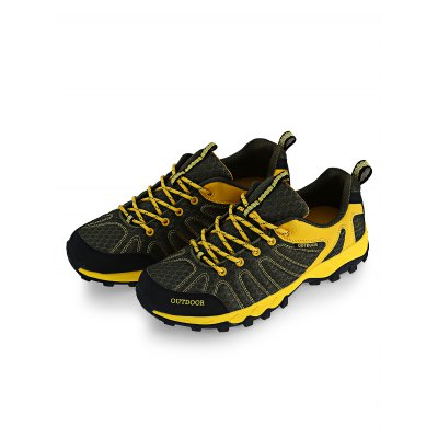 Outdoor Hiking Couple Sneakers