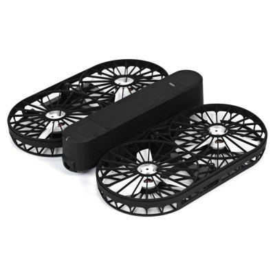 SIMTOO MOMENT Foldable Airselfie Drone - BNF
