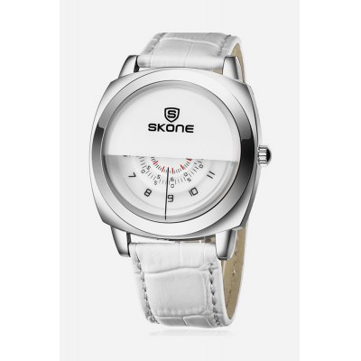 SKONE 1204 Fashion Lady Quartz Watch