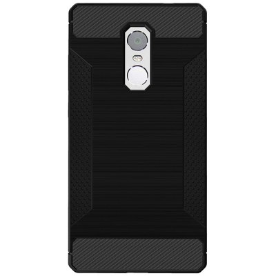 Luanke Brushed Finish TPU CaseCases &amp; Leather<br>Luanke Brushed Finish TPU Case<br><br>Brand: Luanke<br>Compatible Model: Redmi Note 4 / 4X<br>Features: Anti-knock, Back Cover<br>Mainly Compatible with: Xiaomi<br>Material: TPU<br>Package Contents: 1 x Phone Case<br>Package size (L x W x H): 21.00 x 13.00 x 2.00 cm / 8.27 x 5.12 x 0.79 inches<br>Package weight: 0.0510 kg<br>Product Size(L x W x H): 15.30 x 7.80 x 1.00 cm / 6.02 x 3.07 x 0.39 inches<br>Product weight: 0.0270 kg<br>Style: Round Dots, Modern