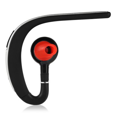 S30 Wireless Bluetooth 4.1 EarbudsEarbud Headphones<br>S30 Wireless Bluetooth 4.1 Earbuds<br><br>Application: Computer, Sport, Mobile phone, For iPod<br>Compatible with: iPhone<br>Connectivity: Wireless<br>Features: Cool<br>Function: Bluetooth, Microphone, Voice control, Sweatproof, Song Switching, Noise Cancelling<br>Impedance: 16ohms<br>Language: No<br>Material: ABS, TPU<br>Package Contents: 1 x S30 Wireless Bluetooth 4.1 Earbud, 1 x USB Cable, 1 x English User Manual, 1 x Clamp, 1 x Earbud<br>Package size (L x W x H): 7.90 x 12.60 x 4.80 cm / 3.11 x 4.96 x 1.89 inches<br>Package weight: 0.1050 kg<br>Product size (L x W x H): 9.00 x 5.00 x 2.40 cm / 3.54 x 1.97 x 0.94 inches<br>Product weight: 0.0110 kg